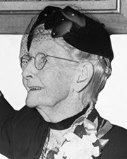 Primitive Painter Grandma Moses