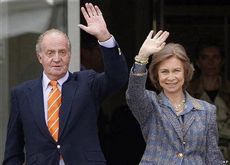 Prince Juan Carlos of Spain & Princess Sophia of Greece