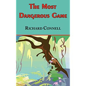 the most dangerous game - novel @ amazon