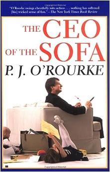http://www.amazon.com/The-CEO-Sofa-ORourke-P/dp/080213940X