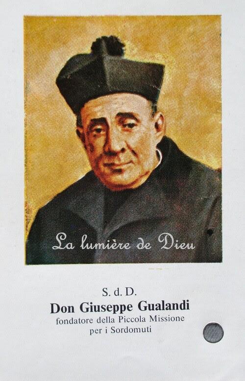Giuseppe Gualandi