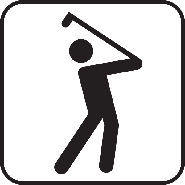 free clip art golf
