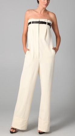 Viktor Rolf High-Waisted Pants