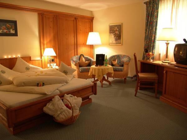 Discount Verwöhnhotel Wildspitze