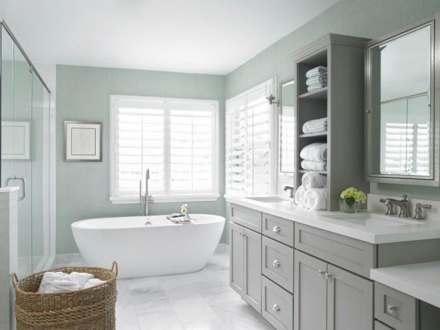 Image Result For Hv Bathrooms