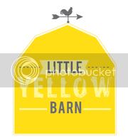 Little Yellow Barn