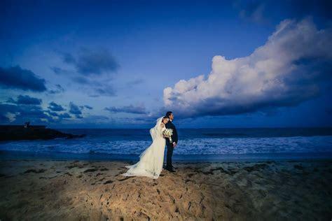 Puerto Rico Destination Wedding Packages   La Concha Weddings