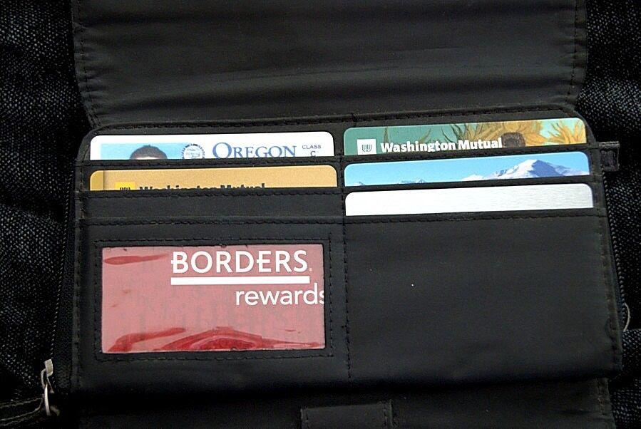 5.7 My Wallet