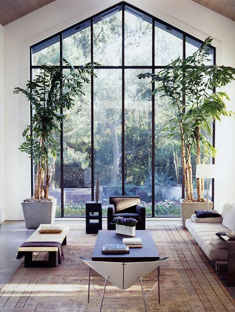 thecwst:  High Ceilings