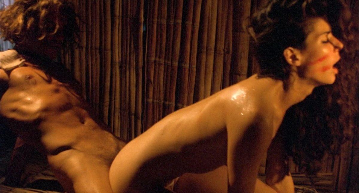 Sandra bulloch nude