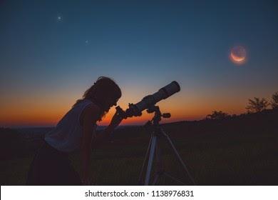 सूर्य ग्रहण और चंद्र ग्रहण में क्या अंतर है