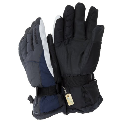 Thinsulate Skiing Snowboarding Outdoor Thermal