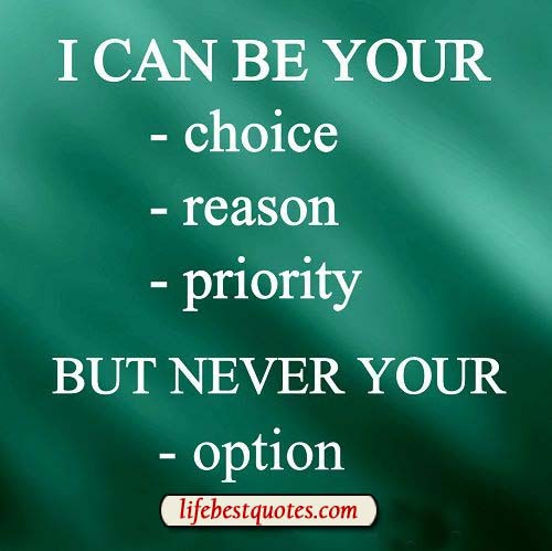 Choice Quotes Pictures And Choice Quotes Images With Message 130