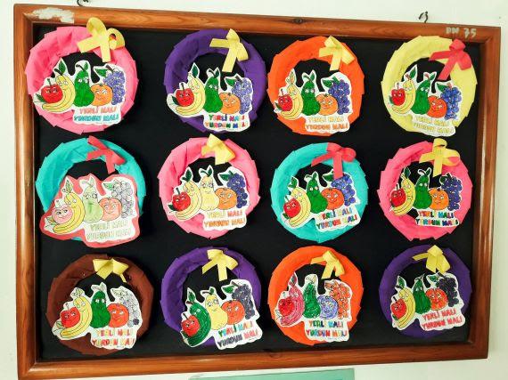 Yerli Malı Haftası Etkinliklerimiz Eğitim Bilişim Ağı