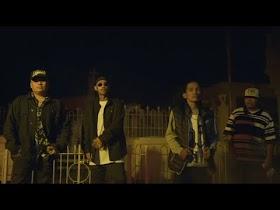 Muli by Kraysiz, Kial, Stanleemike & Abaddon [Official Music Video]
