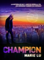 Champion (Legend III) Marie Lu