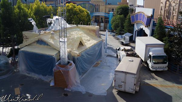 Disneyland Resort, Monorail, Frozen, Fun, Disney California Adventure, Hollywood Land