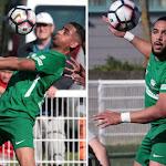 Sports   ES Woippy : les inséparables frères Jnane