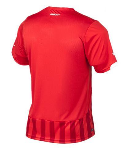 Camiseta Independiente PUMA 2014 02