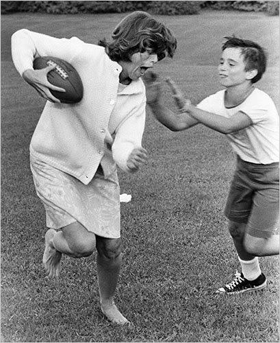 Eunice Kennedy Shriver, 1921-2009