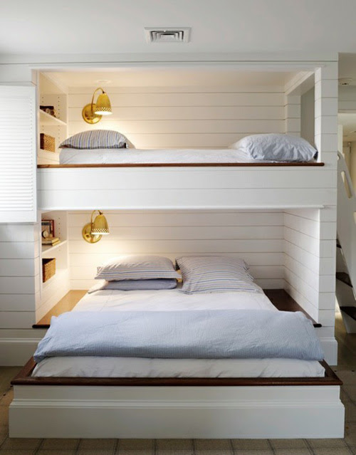 Bunk beds | Meta Interiors