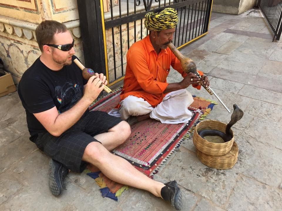Cade with a Cobra in Jaipur photo CadeSnake_zpsliei18pq.jpg