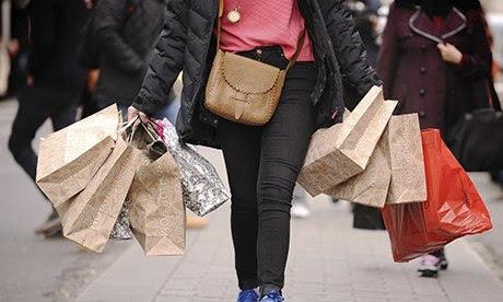 Shopping bags, Monbiot