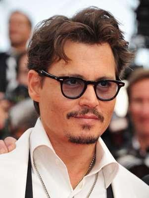 Johnny Depp está filmando 'Transcendence' Foto: Getty Images