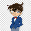 Detective Conan No Background