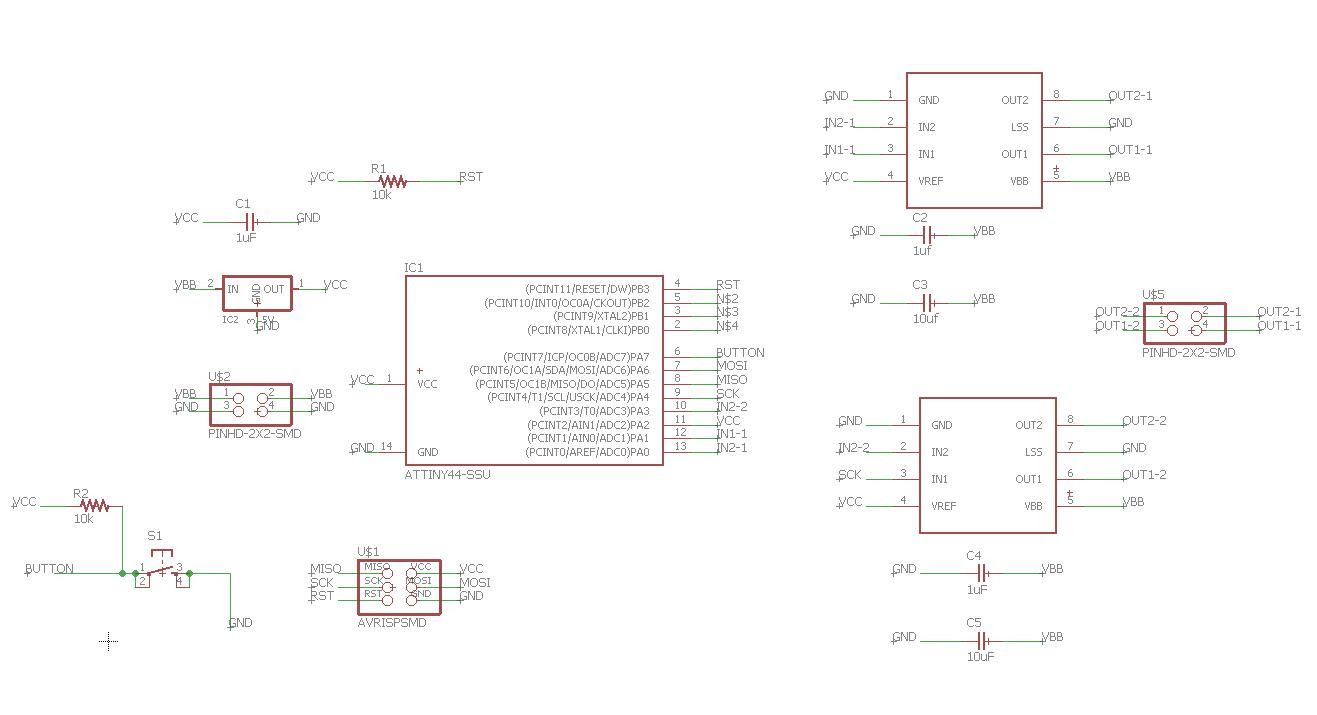 Fuse Bus Ssu Box Schematic