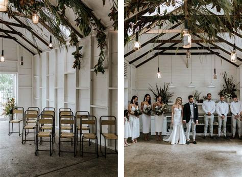Top 20 Australian Wedding Venues   HOORAY! Mag