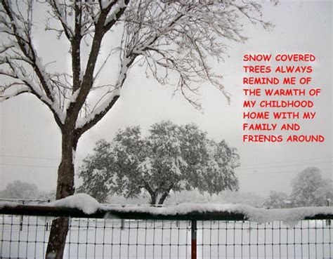 Winter Thoughts. Free Friends & Family eCards, Greeting