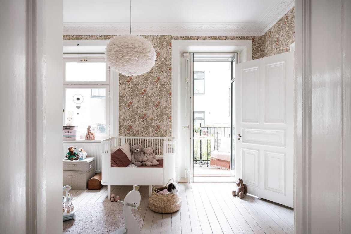 perfect Scandinavian Apartment
