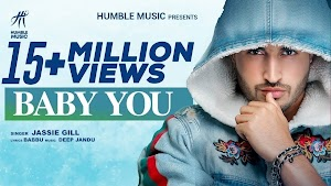 BABY YOU LYRICS - JASSIE GILL ~ LYRICGROOVE