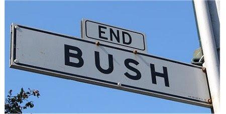 Bush End