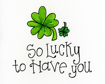 Free Lucky You Cliparts Download Free Clip Art Free Clip Art On