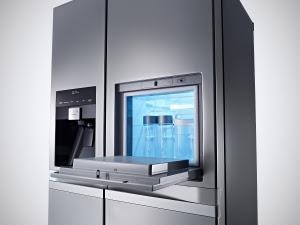 Side By Side Kühlschrank Quelle : Bosch barfach by side kühlschrank mit side heenan janet