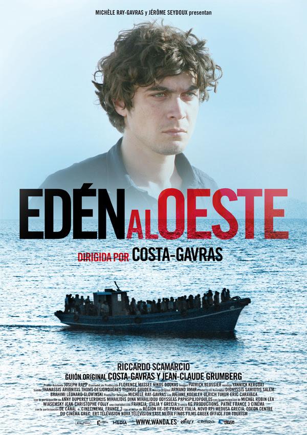 Edén al Oeste (Constantin Costa-Gavras, 2.008)