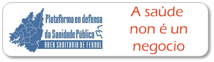Plataforma pola Defensa da Sanidade Pública Ferrol