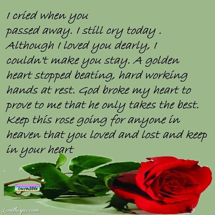 Quotes About Sister Who Passed Away 16 Quotes