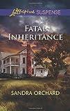 Fatal Inheritance (Love Inspired Suspense)