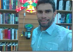 Junior Pereira, Autoajuda e Motivação
