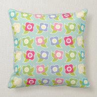 Spring Fling Pillow