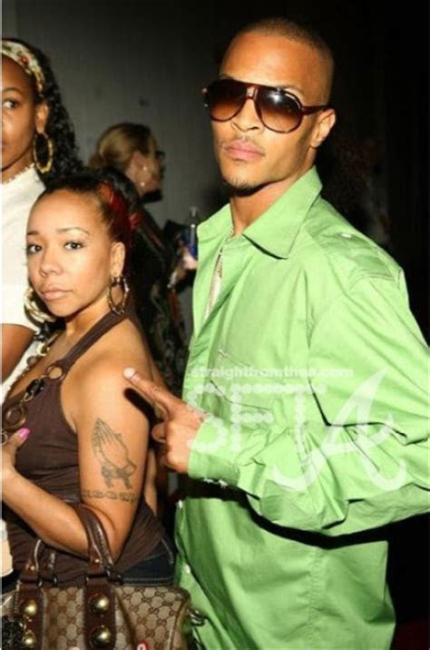 Boo?d Up ~ T.I. & Tiny in L.A.   Straight From The A [SFTA