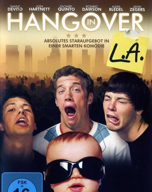 Hangover Deutsch Stream