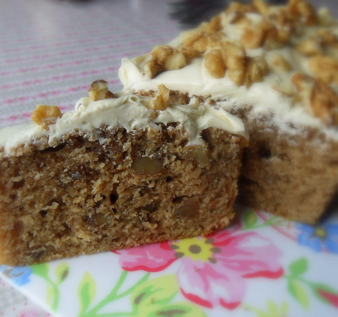 Brioche Coffee Cake Recipe