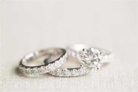 When Not to Wear Your Engagement or Wedding Rings   Inside