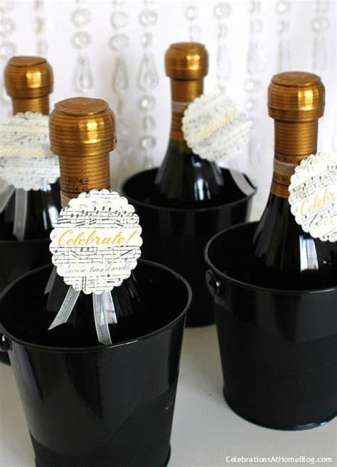 5 Ways To Dress Up Champagne   Celebrations at Home