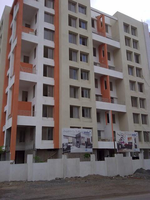 Welworth Paradise - A Building - Visit Amit's Sereno, Reelicon Alpine Ridge, Pride Platinum, Welworth Paradise, Venkateshwara Mirabel & Pride Valencia, near Pancard Clubs, Baner, Pune 411045