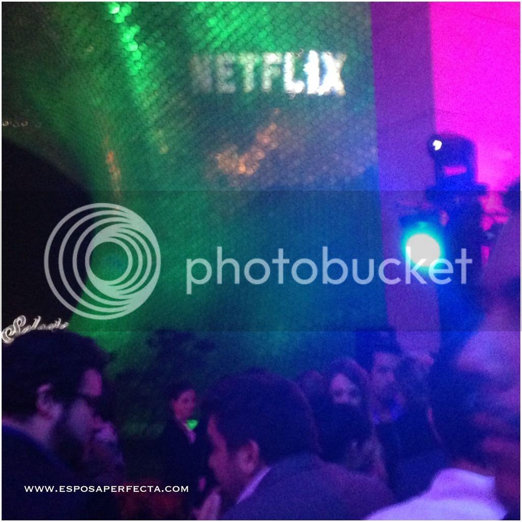 Museo Jumex Netflix